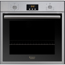 Духовой шкаф Hotpoint-Ariston FK 63 C X/HA S
