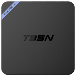 Медиаплеер TV BOX Android T95N (2/8G)