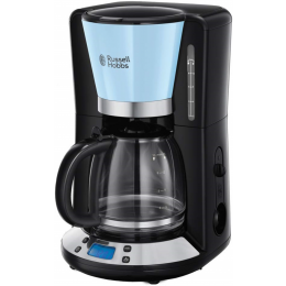 Кофеварка Russell Hobbs 24034-56 Colours Plus+